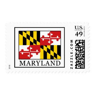 Maryland Estampillas