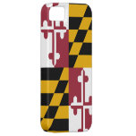 Maryland Flag CASEMATE BARELY THERE - iphone 5 iPhone 5 Cover