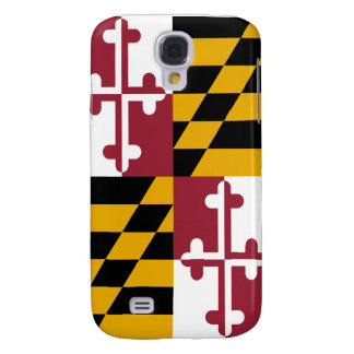 Maryland Flag SPECK iPhone 3G Case