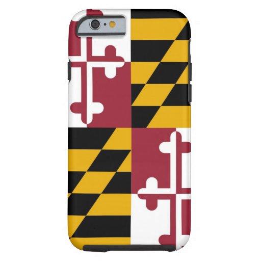 Maryland Funda De iPhone 6 Tough