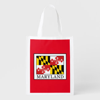 Maryland Grocery Bag