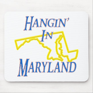 Maryland - Hangin Tapete De Raton
