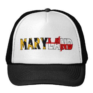 Maryland Hat