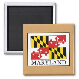 Maryland Imán Cuadrado