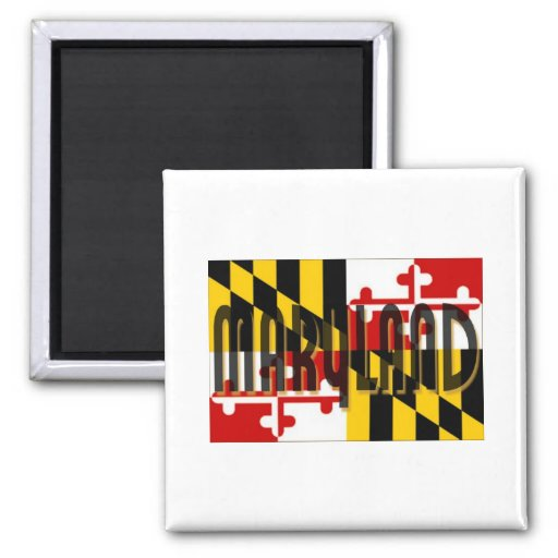 Maryland Iman Para Frigorífico