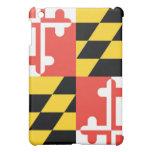 Maryland iPad Case