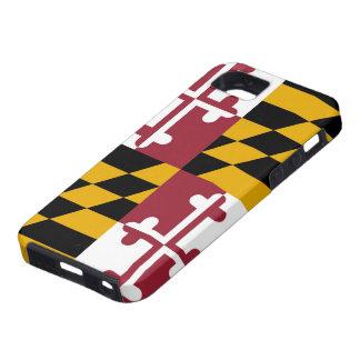 Maryland iPhone 5 Carcasa