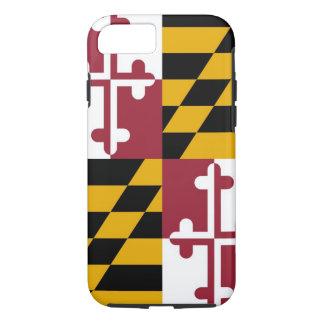 Maryland iPhone 8/7 Case