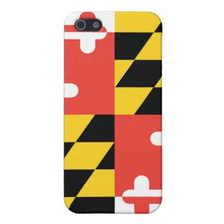 Maryland iPhone Case