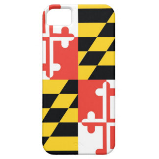 Maryland iPhone Case iPhone 5 Covers