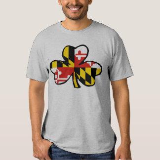 Maryland Irish Tee Shirt