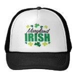 Maryland Irish Trucker Hat