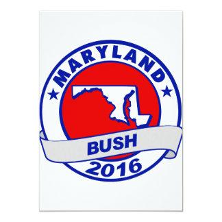 Maryland Jeb Bush 2016.png Card
