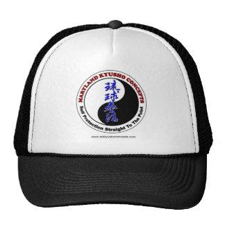 Maryland Kyusho Concepts Mesh Hat
