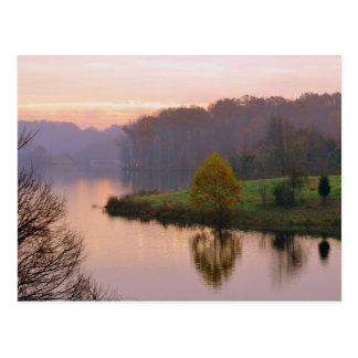 Maryland Landscape Postcard