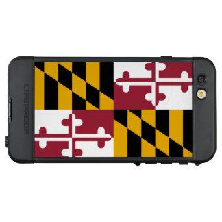 Maryland LifeProof® NÜÜD® iPhone 6s Plus Case