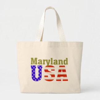 ¡Maryland los E E U U Bolsa De Mano