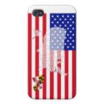 Maryland, los E.E.U.U. iPhone 4 Protectores