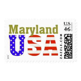 ¡Maryland los E E U U