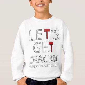 Maryland Mallet Company Apparel Sweatshirt