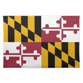 Maryland Manteles Individuales