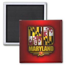 Maryland (MD) Magnet