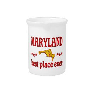 Maryland mejor jarrones