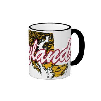 Maryland Ringer Coffee Mug