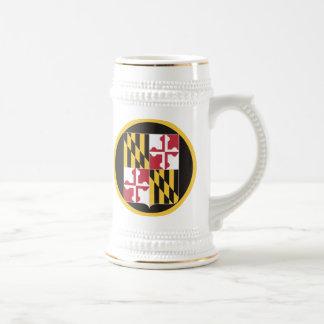 Maryland National Guard - Mug