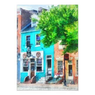 Maryland - Neighborhood Pub Fells Point MD Card