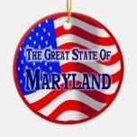 Maryland Ornamentos De Reyes