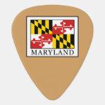 Maryland Plumilla De Guitarra