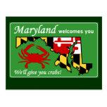 Maryland Postal