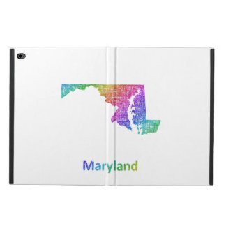 Maryland Powis iPad Air 2 Case