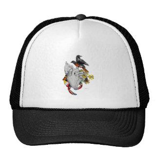 Maryland Pride Trucker Hat