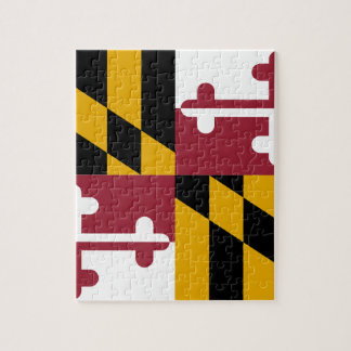 Maryland Puzzles