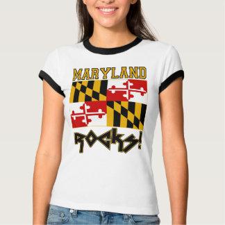 Maryland Rocks! Shirt