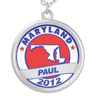 Maryland Ron Paul Custom Jewelry