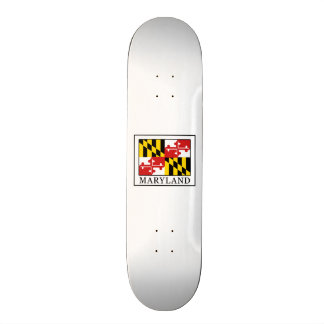 Maryland Skateboard