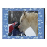 Maryland Snow Sports Note Card