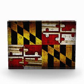 Maryland State Flag Award