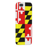 Maryland State Flag - USA Cover For iPhone 5