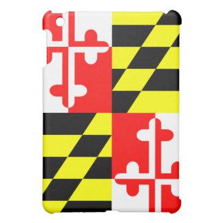 Maryland State Flag - USA -  iPad Mini Covers