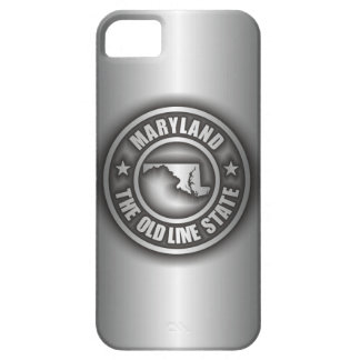 """Maryland Steel"" iPhone 5 Cases"