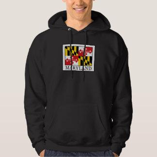 Maryland Sudadera