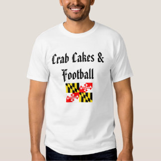 Maryland Tee Shirt