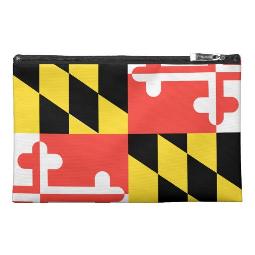 MARYLAND TRAVEL ACCESSORIES BAGS