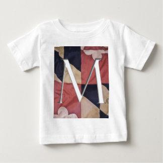 Maryland Underground Baby T-Shirt