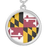 Maryland, United States Pendant