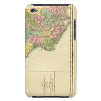 Maryland US Barely There iPod Cover